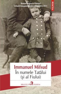 Immanuel Mifsud - In numele Tatalui (si al Fiului)