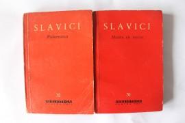 Ioan Slavici - Padureanca. Moara cu noroc (2 vol.)