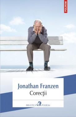 Jonathan Franzen - Corectii