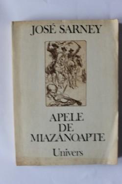 Jose Sarney - Apele de miazanoapte