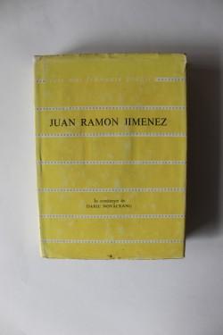 Juan Ramon Jimenez - Poeme. Cele mai frumoase poezii (editie hardcover)