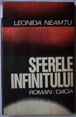 Leonida Neamtu - Sferele infinitului