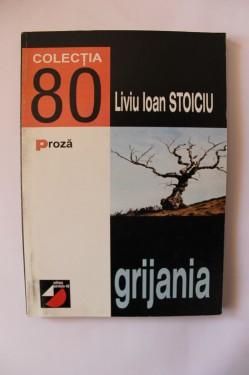 Liviu Ioan Stoiciu - Grijania
