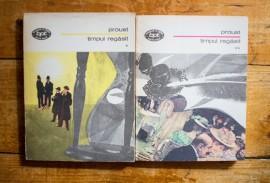 Marcel Proust - Timpul regasit (2 vol.)