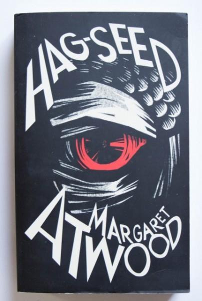 Margaret Atwood - Hag-Seed
