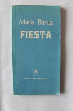 Maria Banus - Fiesta