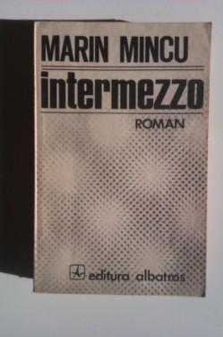 Marin Mincu - Intermezzo