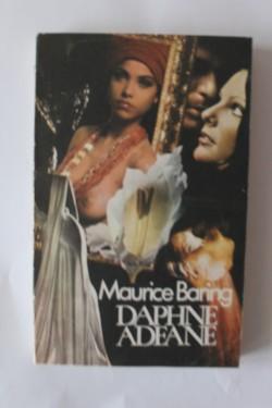 Maurice Baring - Daphne Adeane
