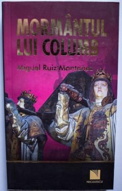 Miguel Ruiz Montanez - Mormantul lui Columb