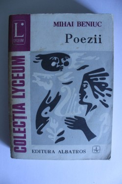 Mihai Beniuc - Poezii