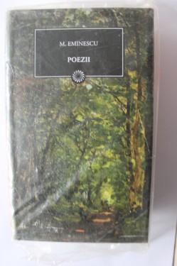 Mihai Eminescu - Poezii (editie hardcover)