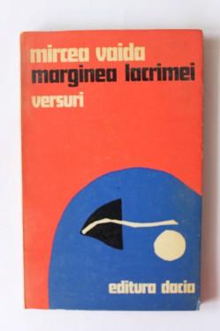 Mircea Vaida - Marginea lacrimei