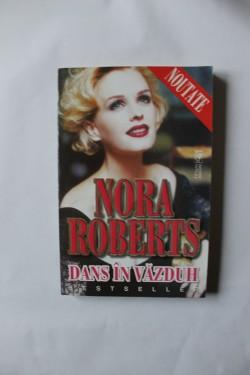 Nora Roberts - Dans in vazduh