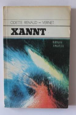 Odette Renaud-Vernet - Xannt