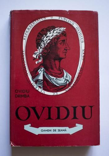 Ovidiu Drimba - Ovidiu