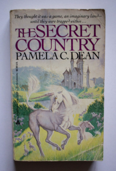 Pamela C. Dean - The secret country