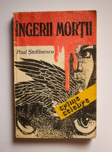 Paul Stefanescu - Ingerii mortii