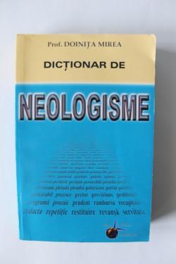 Prof. Doinita Mirea - Dictionar de neologisme