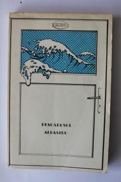Raffaello Brignetti - Pescarusul albastru