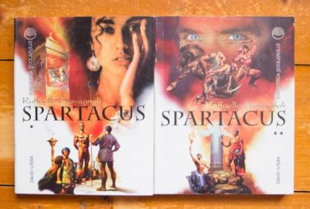 Raffaello Giovagnoli - Spartacus (2 vol.)