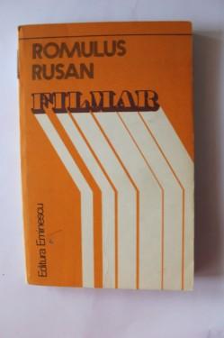 Romulus Rusan - Filmar