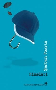 Serban Foarta - Rimelari (contine CD)