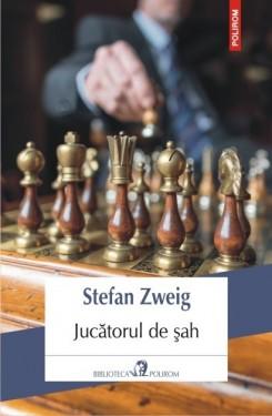 Stefan Zweig - Jucatorul de sah