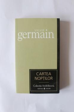 Sylvie Germain - Cartea noptilor