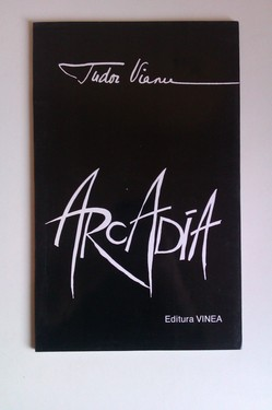 Tudor Vianu - Arcadia
