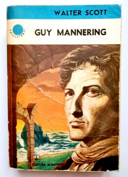 Walter Scott - Guy Mannering
