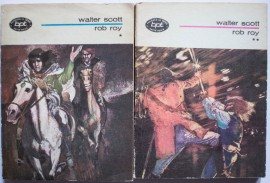 Walter Scott - Rob Roy (2 vol.)