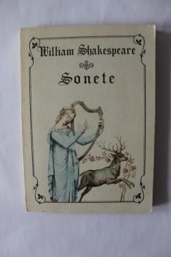 William Shakespeare - Sonete