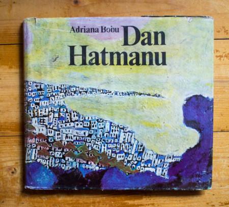 Adriana Bobu - Dan Hatmanu (editie hardcover)