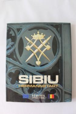 Album foto Sibiu / Hermannstadt (editie hardcover)