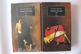 Augustin Buzura - Fetele tacerii (2 vol., editie hardcover)