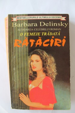 Barbara Delinsky - Rataciri