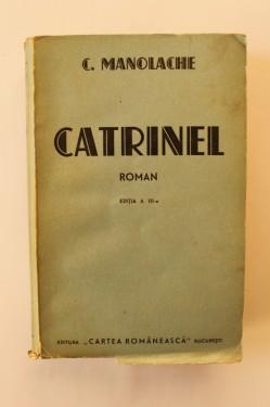 C. Manolache - Catrinel