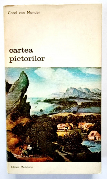 Carel von Mander - Cartea pictorilor