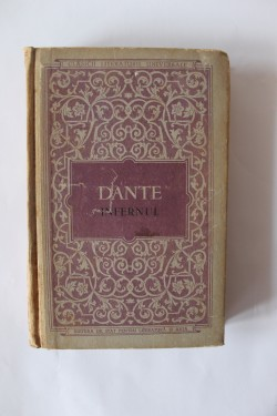Dante - Infernul (editie hardcover)