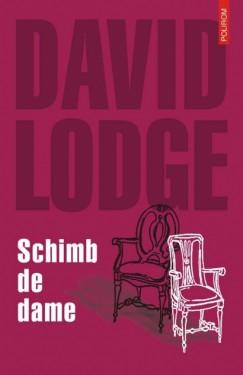 David Lodge - Schimb de dame