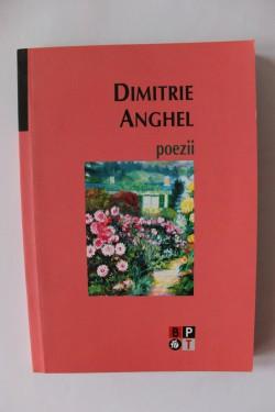 Dimitrie Anghel - Poezii