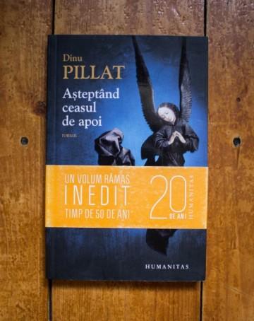 Dinu Pillat - Asteptand ceasul de apoi