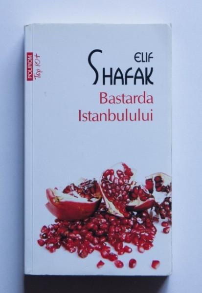 Elif Shafak - Bastarda Istanbulului