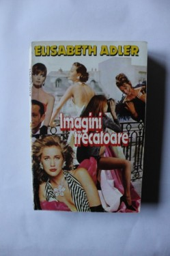 Elisabeth Adler - Imagini trecatoare