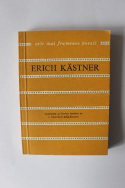 Erich Kastner - Trusa lirica de prim ajutor. Cele mai frumoase poezii