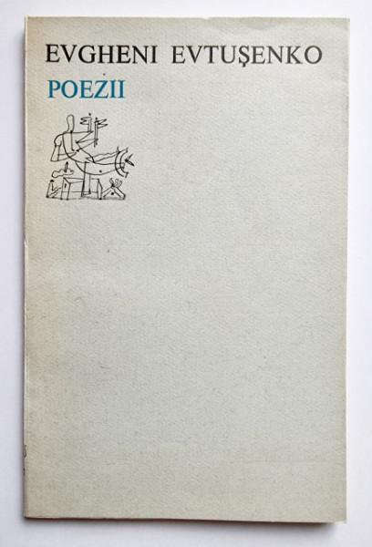 Evgheni Evtusenko - Poezii