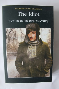 Poze Fyodor Dostoyevsky - The Idiot