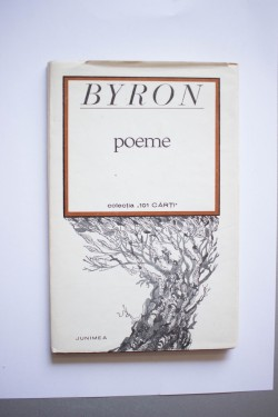 Poze G.G. Byron - Poeme (editie hardcover)