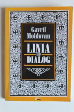 Gavril Moldovan - Linia de dialog