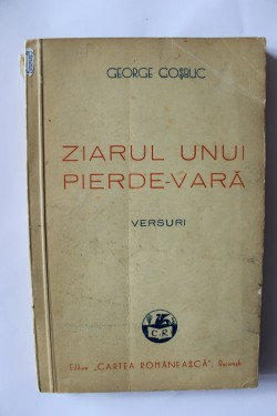 George Cosbuc - Ziarul unui pierde-vara